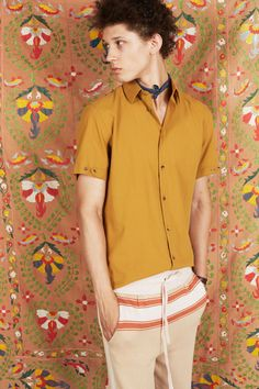 Orley | Collections | Spring/Summer 2014
