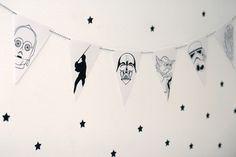 ... + Nina Designs + Parties: FIESTA: STAR WARS