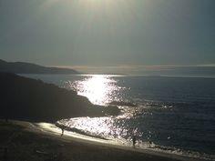 #sol #mar #playa #verano #coruña