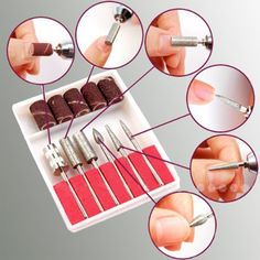 Electric-Drill-Nail-Set-Kit-Fast-Machine-Manicure-Pedicure-2000-RPM.jpg 1000×1000 пикс