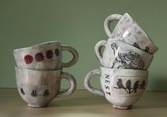 Tea Fact: 1.42 million pounds of tea are consumed per day in the United States.. I am a great contributor to this:)