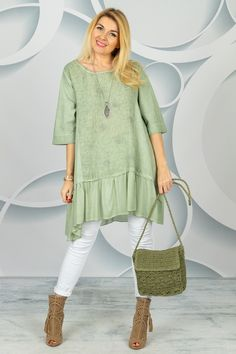 Bell Sleeves, Bell Sleeve Top, Spring Collection, Tunic Tops, Women, Fashion, Tunic, Moda, Fashion Styles