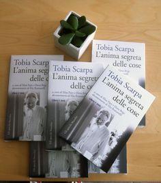 Tobia Scarpa. Libro+DVD