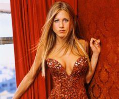 35 Super Sexy Jennifer Aniston Hairstyles - SloDive