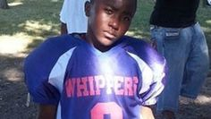 A family is struggling with grief and disbelief after police say an 11-year-old Jacksonville boy was shot and killed by his 12-year-old nephew in a terrible accident, CBS affiliate WTEV in Jacksonville reported.  Montrez Borroughs, who lived in Jacksonville, was on a visit to Savannah, Ga., when the accident occurred Friday. The two boys were playing with a gun when it went off and a bullet struck Montrez in the chest, Savannah police said.