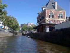 Leeuwarden in Fryslân