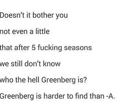 This is amazing because I watch teen wolf and pretty little liars