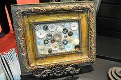 tim holtz button frame
