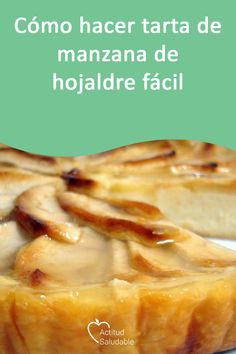 No Egg Desserts, Apple Pie, Tiramisu, Healthy Recipes, Cookies, Cake, Food, Microwaves, Fruit Tartlets