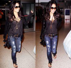 i want her whole wardrobe