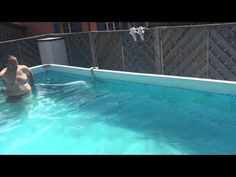 Pétanque dans la piscine - YouTube Fans, World, Outdoor Decor, Youtube, Pictures, Photos, Photo Illustration, Followers, Resim