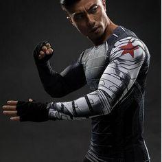 T Shirt Captain America Civil War Tee 3D Printed T-shirts Men Marvel Avengers 3 iron man