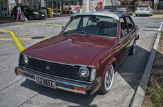 Toutes les tailles | Holden TE Gemini | Flickr: partage de photos!