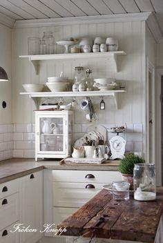 Je veux un petit cabinet à tartes !!!!!!