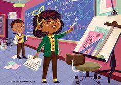 Μικρός Λεονάρντο: νέα σειρά βιβλίων με μαθηματικά, μηχανική και επιστήμες για παιδιά Family Guy, Guys, Books, Fictional Characters, Libros, Book, Fantasy Characters, Sons, Book Illustrations