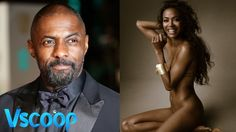 Zoe Saldana Wants Idris Elba To Take 007 Legacy Forward #VSCOOP