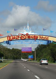 Check out our Top 10 Ways to Stay Safe on Your Walt Disney World Vacation! (Number 4 really surprised me!)