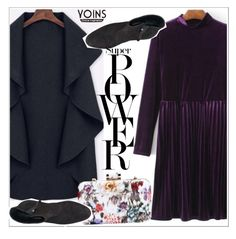 """""""Yoins"""" by teoecar ❤ liked on Polyvore featuring The Kooples"""