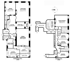 121878733635479450 on 7 bedroom penthouse floor plans