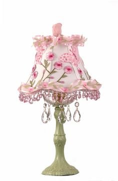 Designer Rooms Pom Pom Princess Butterfly Boudoir Lamp at PoshTots Butterfly Lamp, Butterfly Decorations, Butterflies, Bedroom Themes, Bedroom Decor, Bedrooms, Chandelier Table Lamp, Shabby Chic Lamps, Baby Nursery Decor