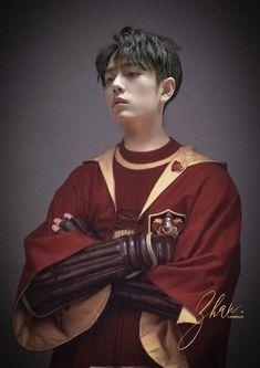 Web Drama, Harry Potter Anime, Portrait Poses, The Grandmaster, Chinese Boy, Asian Actors, Noragami, Asian Boys, China