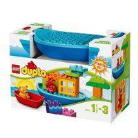Lego Duplo Bootsspaß (10567)