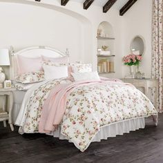 Rosemary Comforter Set