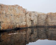 Jonathan Smith, Schoodic Point, Maine, 2009