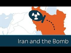 Iran cannot be allowed to get the bomb because they may actually use it.
