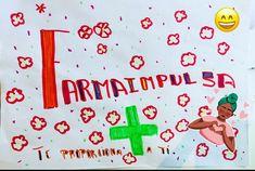 ¡¡¡Y otro dibujo!!! ¡Qué suerte tenemos! Muy agradecidos a estos minifans que nos dan la vida. Esto si que es un bonito Farmaimpulso 😉 #farmaimpulsando #farmaimpulsa #farmaimpulso Grateful, Bonito, Dibujo, Life