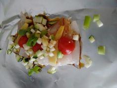 Fish #homemade #healthy