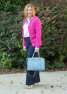 Savvy Southern Chic: Color coordinated