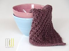 Knit dishcloths - # in April 17 Knit Dishcloth, Velvet Color, Stockinette, Sweater Design, New Pins, Diy Hacks, Fabric Painting, Free Knitting, Crochet Projects