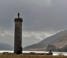 Bonnie Prince Charlie Near Fort William Scotland Fort William Scotland, Bonnie Prince Charlie, Moving To Ireland, Beyond The Border, Beautiful Places To Live, Scottish Highlands, Day Trips, Fathers, Scenery