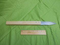 japanese edo period small shikoro arrow style C ninja living history reenactment use by Daegrad on Etsy