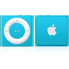 """iPod shuffle - Green/Purple/Blue - with engraving """"Make today a day you are proud of"""" If you want to buy something from Apple, add it to your shopping cart, leave it there. 7-10 days later there should be 15-20% discount"""
