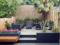 low maintanance patio modern - Yahoo Search Results Yahoo Image Search Results