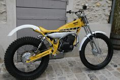 Responsible ATV Driving – The Towing Guide Moto Trial, Trial Bike, Street Bikes, Road Bikes, Dirt Bikes, Yamaha Ty, Ducati, Vintage Motorcycles, Cars And Motorcycles