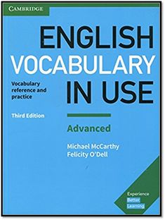 A proven method with guaranteed results effortless english learn to cambridge english vocabulary in use advanced with answer key 3rd edition fandeluxe Images