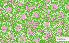 lilly pulitzer patterns - Google Search
