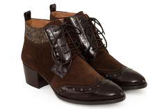 HISPANITAS Shoes and bags