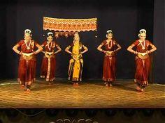 Thodaya Mangalam-Jaya Janaki Ramana- Shrishti - YouTube