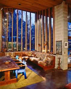 70+ Frank Lloyd Wright Houses You Must Know