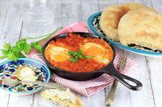 Revueltos, en tortilla, pizzas, postres... ¡5 recetas deliciosas con huevo! | Cocina