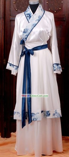Traditional Han Chinese Clothing | : Traditional Chinese Dance Costumes, Hanfu, Ancient Chinese Clothing ...