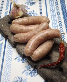 Smoking Meat, Sausage Recipes, Sausages, Food, Kitchen, Easy Meals, Essen, Recipies, Cooking