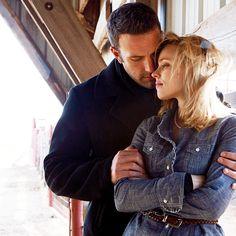 Ben Affleck and Rachel McAdams - To the Wonder
