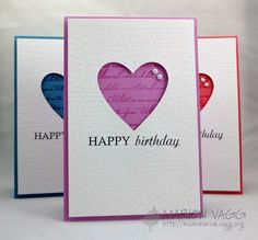 heart cut out birthday