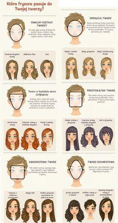17 Time-Saving Hair Hacks That'll Make Your Life Easier And Amazing Haircut For Face Shape, Haircut For Square Face, Face Shape Hairstyles, Oval Face Hairstyles, Stylish Hairstyles, Hairstyles With Bangs, Hair Contouring, Hair Cutting Techniques, Haircuts For Thin Fine Hair