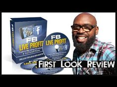 FB Live Profit Review | First Look | Ben Martin & Delilah Taylor Product